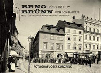 Brno před 100 lety - Vladimír Filip