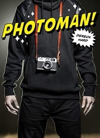 Photoman! - Dereck Hard