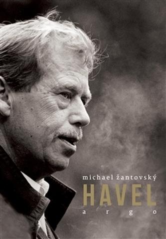 Havel (brož.) - Michael Žantovský