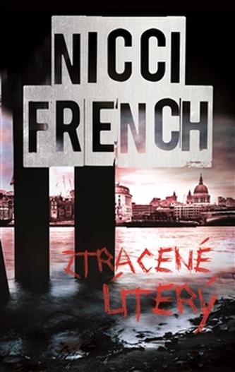 Ztracené úterý - Nicci French