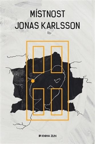 Místnost - Jonas Karlsson