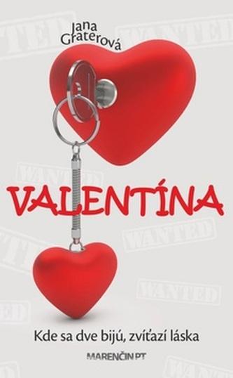 Valentína - Jana Graterová