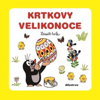 Krtkovy Velikonoce - Zdeněk Miler
