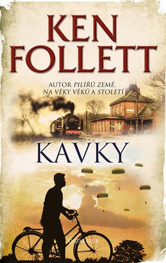 Kavky - Follett Ken