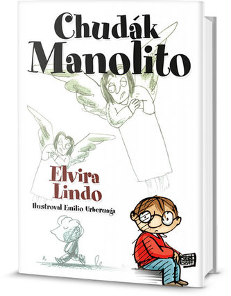 Chudák Manolito - Lindo Elvira