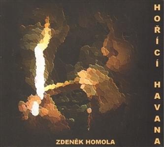 Hořící Havana - Zdeněk Homola