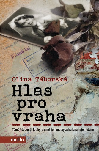 Hlas pro vraha - Oldřiška Táborská