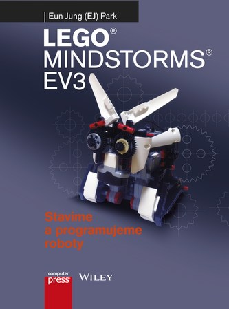 LEGO® MINDSTORMS® EV3 - Eun Jung (EJ) Park