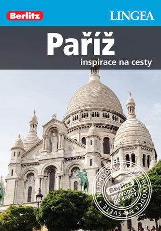 Paříž Berlitz