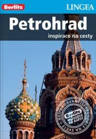 Petrohrad Berlitz