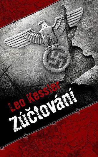Zúčtování - Leo Kessler