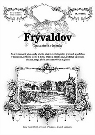 Frývaldov - Rostislav Vojkovský