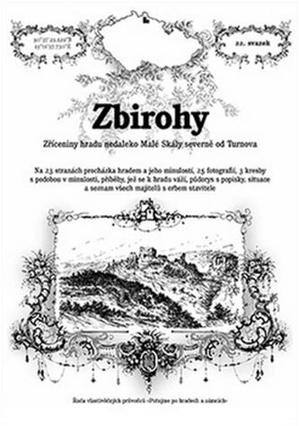 Zbirohy - Rostislav Vojkovský