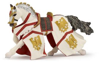Kůň rytíře Percivala