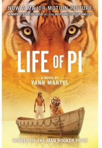 Life of Pi - Martel Yann