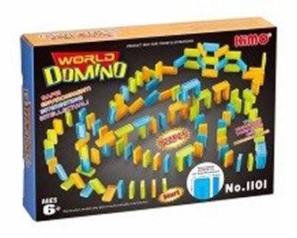 Domino 120 ks - neuveden