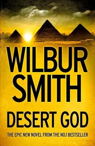 Desert God - Smith Wilbur