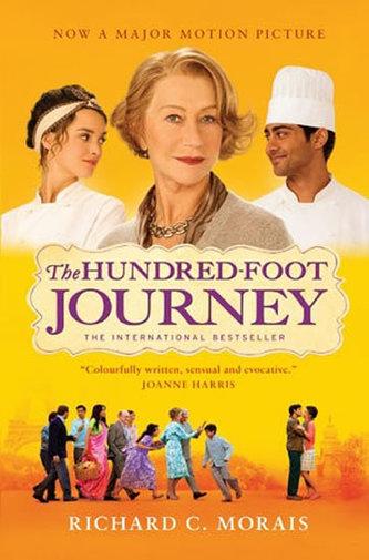 The Hundred-Foot Journey - Morais Richard. C.