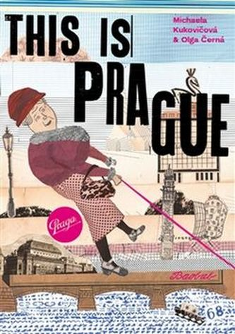 This is Prague - Olga Černá