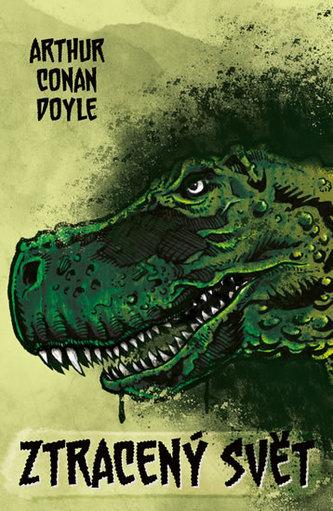 Ztracený svět - Arthur Conan Doyle