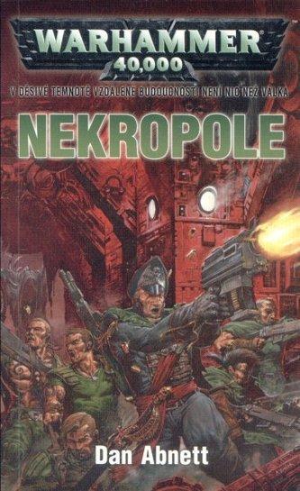 Nekropole - Warhammer 40 000 - Horowitz Anthony