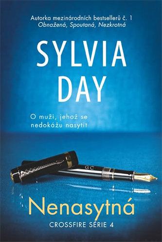 Nenasytná - Crossfire série 4 - Day Sylvia