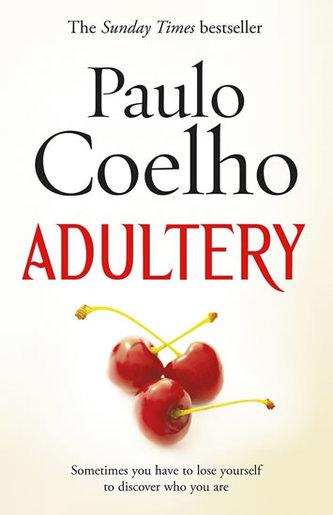 Adultery - Coelho Paulo