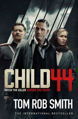 Child 44 - Smith Tom Rob