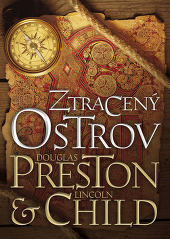 Ztracený ostrov - Lincoln Child; Douglas Preston