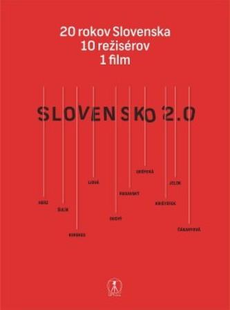 Slovensko 2.0 + DVD