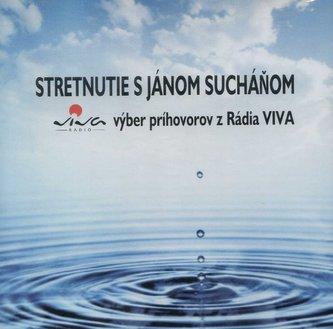 Stretnutie s Jánom Sucháňom CD