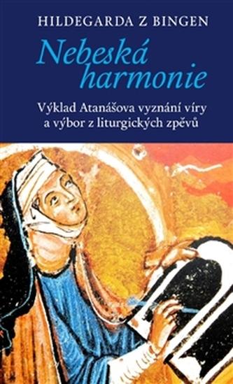 Nebeská harmonie - Miroslav Zvelebil