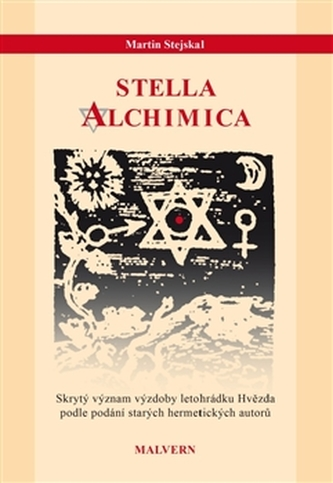 Stella alchimica - Martin Stejskal