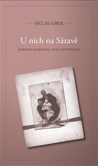 U nich na Sázavě - Václav Šmerák