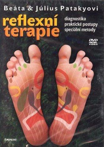 Reflexní terapie - DVD - Július Pataky