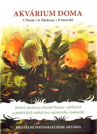 Akvárium doma - B.Ždichynec
