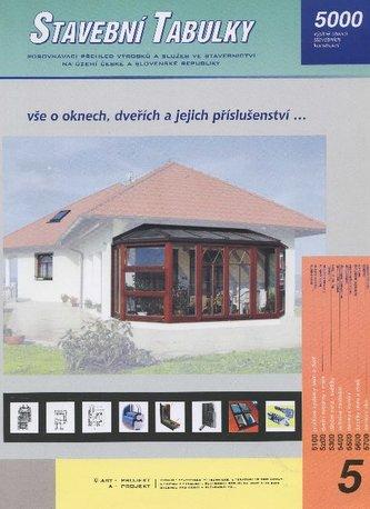 Stavební tabulky 5 - Klein Štefan