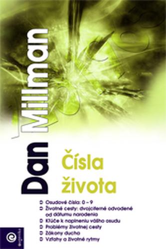 Čísla života - Millman, Dan
