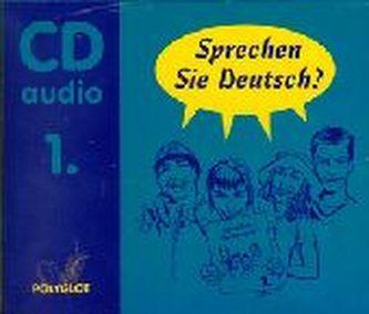 CD-Sprechen sie deutsch 1 - Kolektív autorov