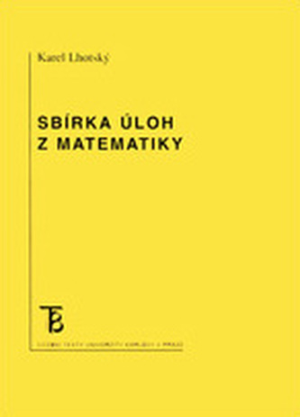 Sbírka úloh z matematiky