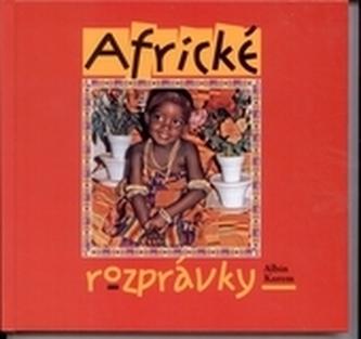 Africké rozprávky - Korem, Albín