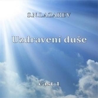 Uzdravení duše - CD - Lazarev S.N.