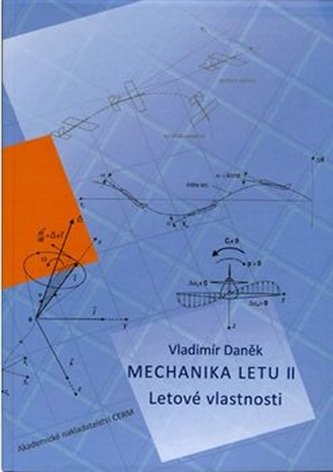 Mechanika letu II.