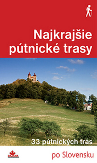 Najkrajšie pútnické trasy - František Turanský; Daniel Kollár; Karol Mizla