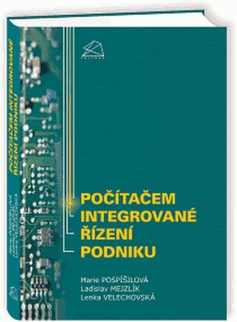 Počítačem integrované řízení podniku - Ladislav Mejzlík