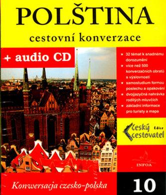 Polština cestovní konverzace + CD