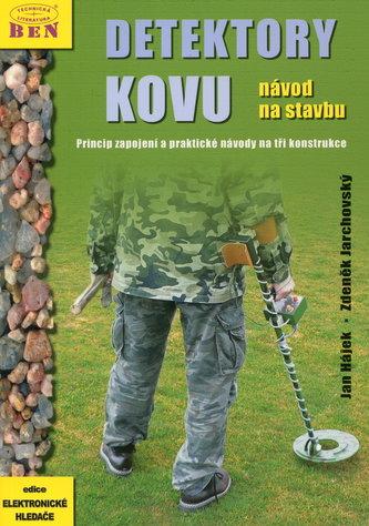 Detektory kovu - Zdeněk Jarchovský