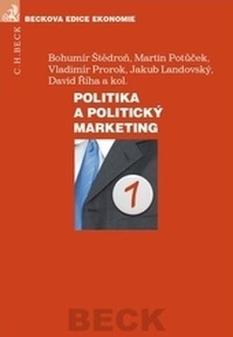 Politika a politický marketing