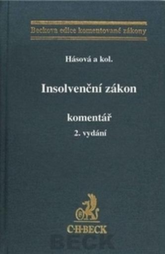 Insolvenční zákon - Kolektív autorov