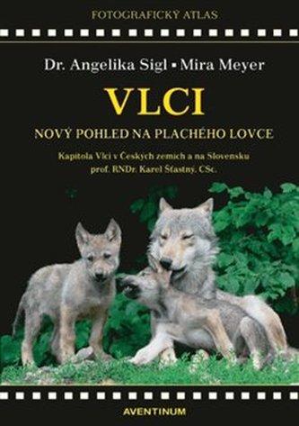 Vlci - Mira Meyer, Karel Šťastný